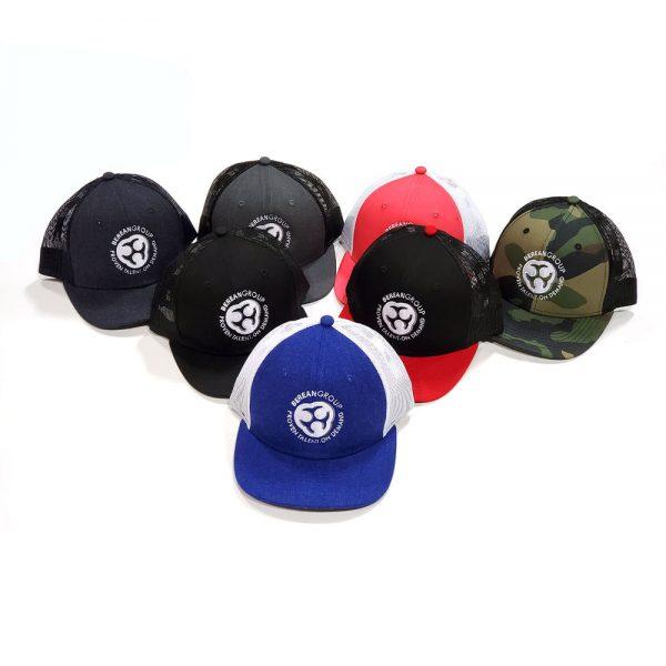 Berean Group trucker cap
